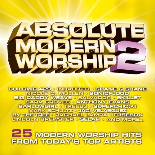 Absolute Modern Worship 2 by Building 429