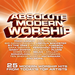 Absolute Modern Worship by BDA