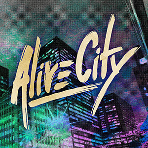 Alive City EP by Alive City