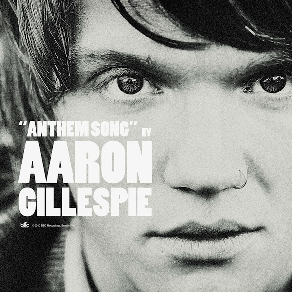 Anthem Song by Aaron Gillespie