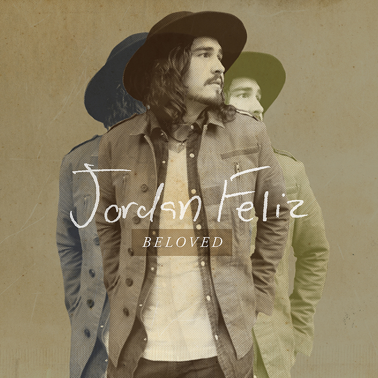 Beloved by Jordan Feliz