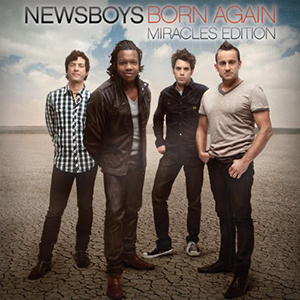 Save Your Life by Newsboys