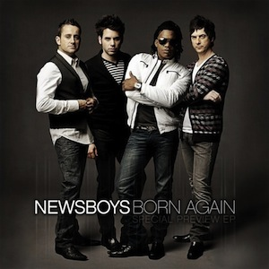 Way Beyond Myself by Newsboys