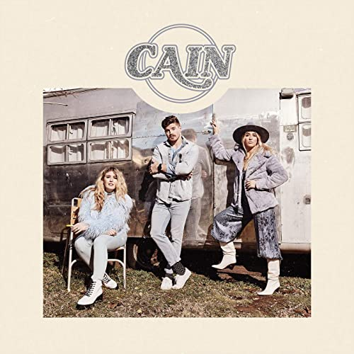 Cain EP by Cain