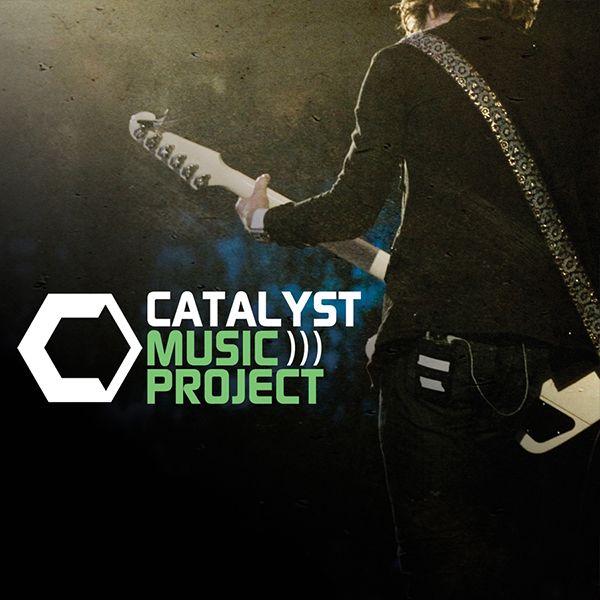 Catalyst Music Project by Laura Story
