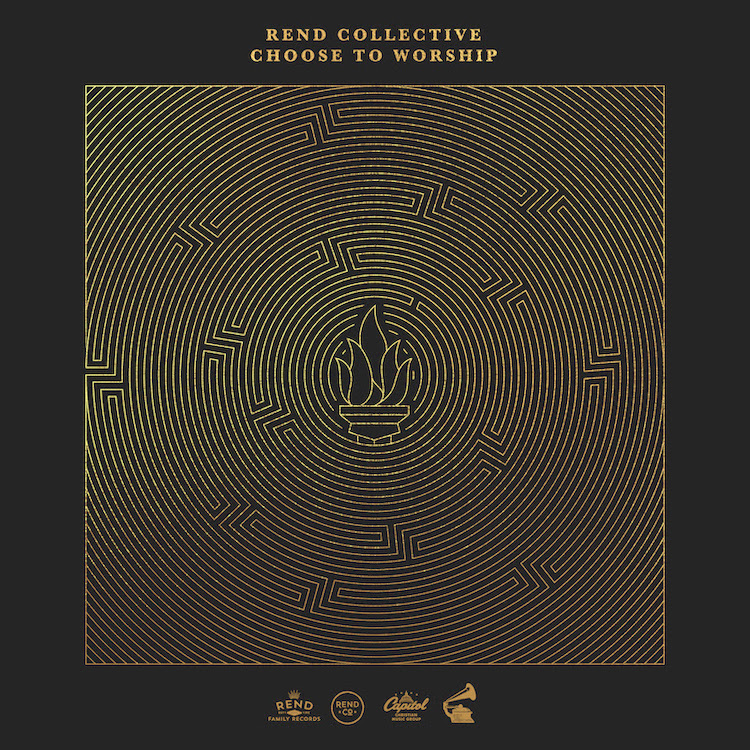 Choose To Worship by Rend Collective