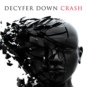 Crash by Decyfer Down