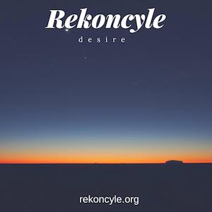 Desire EP by Rekoncyle