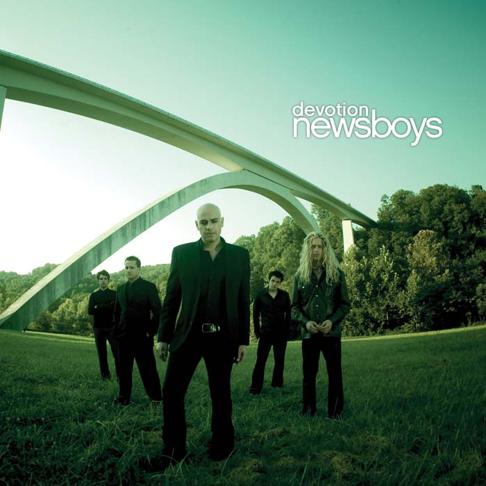 Devotion by Newsboys