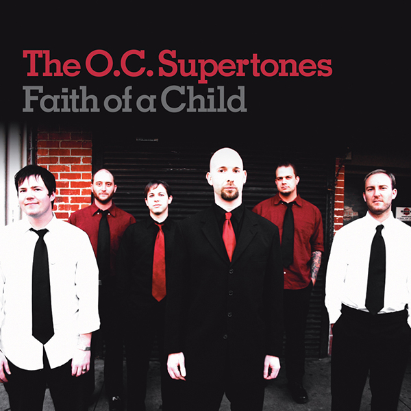 Faith of a Child by Supertones