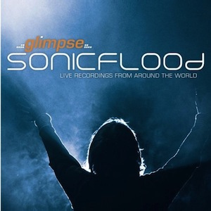 Glimpse (Live) by Sonic Flood