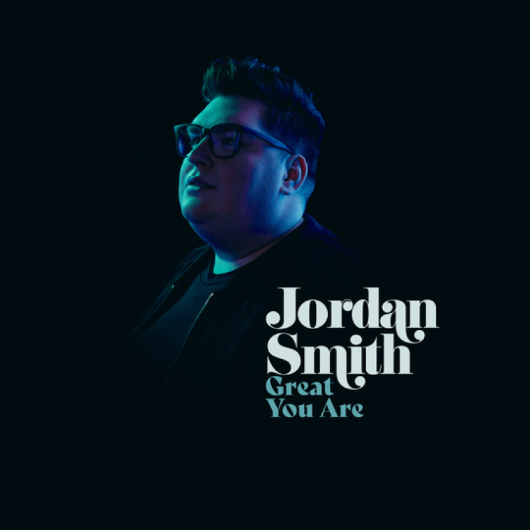 Great You Are by Jordan Smith