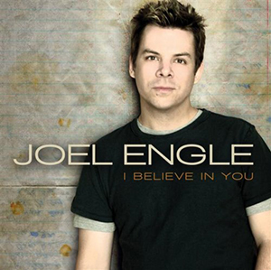 I Believe In You by Joel Engle