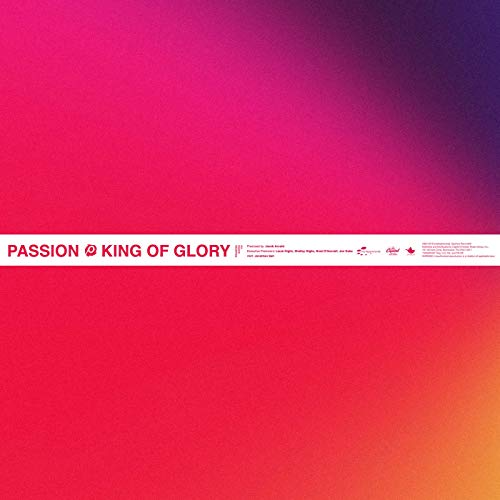 King of Glory (Live) by Kristian Stanfill