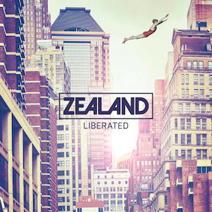 Liberated by Zealand Worship