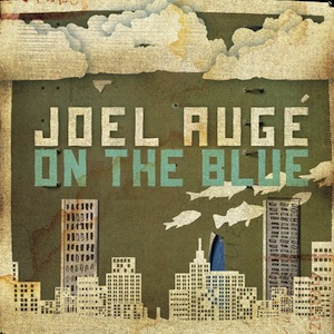 On The Blue by Joel Auge