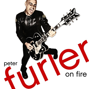 On Fire by Peter Furler