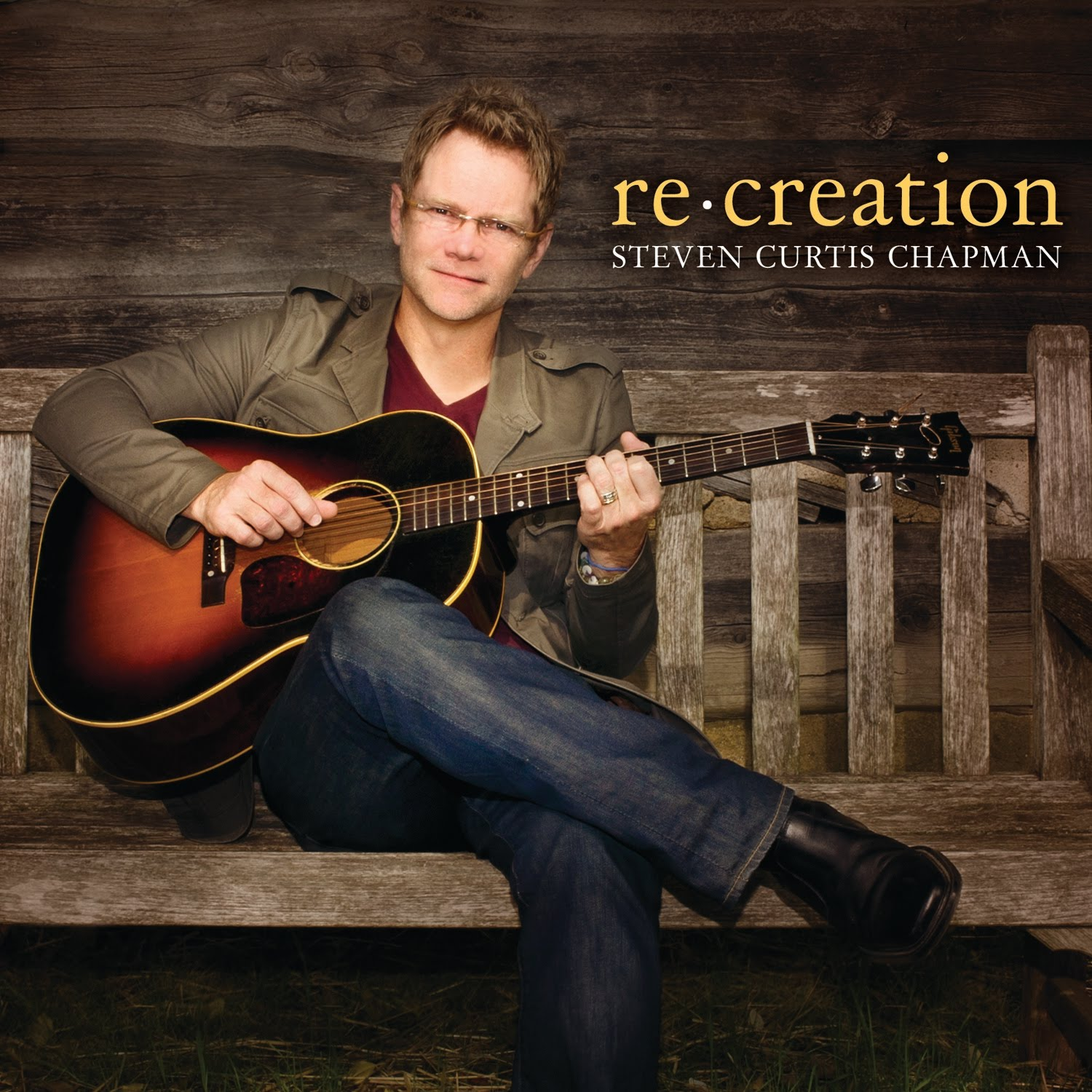 Do Everything by Steven Curtis Chapman