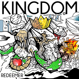 Redeemer by Kingdom