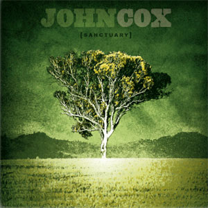 Sanctuary by John Cox