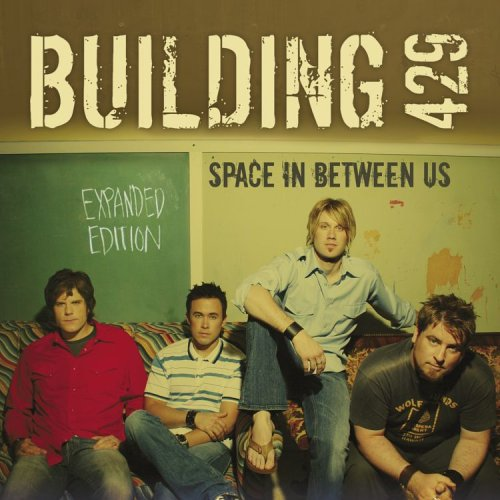 Space In Between Us by Building 429