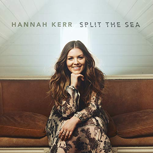 Split The Sea by Hannah Kerr