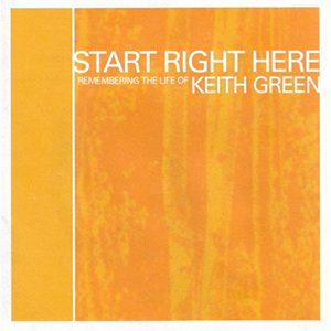 Start Right Here by Ace Troubleshooter