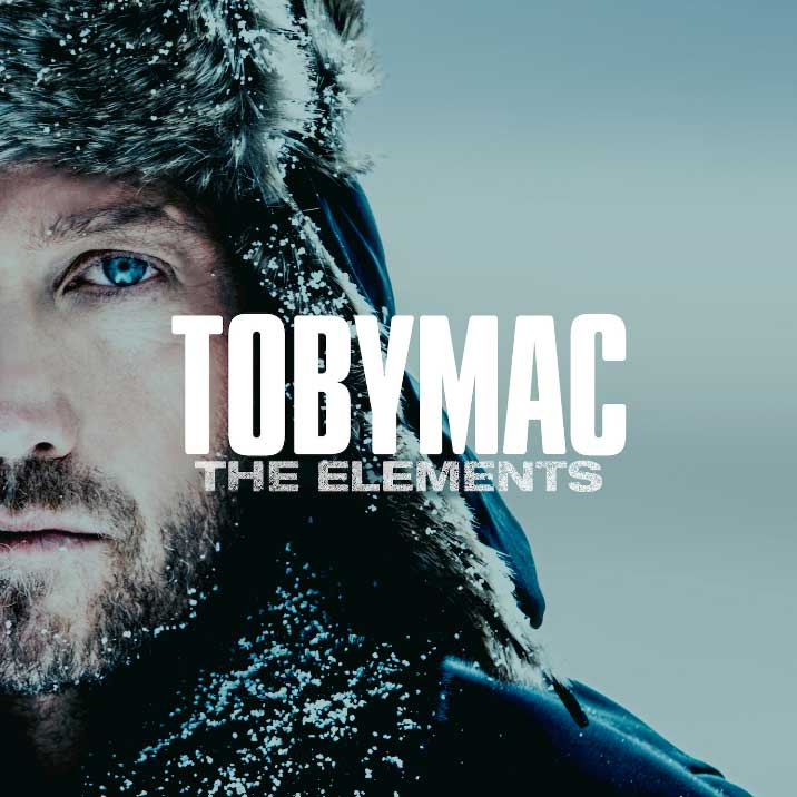 The Elements by Toby Mac
