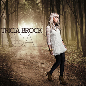 The Road by Tricia Brock