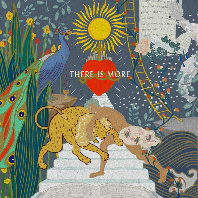 There Is More by Hillsong Worship