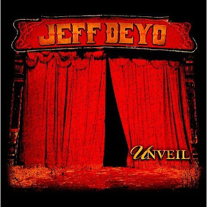 Unveil by Jeff Deyo