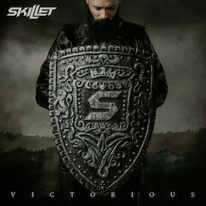 Terrify The Dark by Skillet