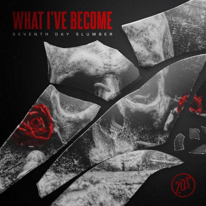 What I've Become by Ashes Remain