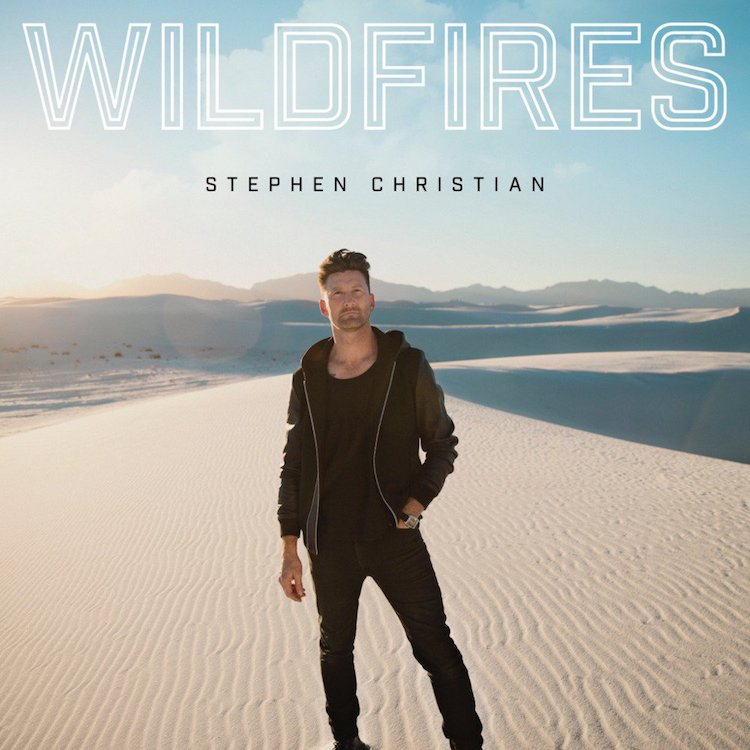 Wildfires by Stephen Christian