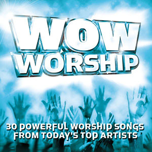 WOW Worship Aqua by Bebo Norman