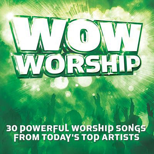 Wow Worship Lime by Jesus Culture