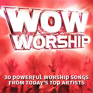 WOW Worship Red by Big Daddy Weave